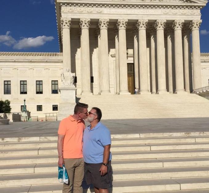 Chuyện tình đồng tính nam 25 năm chúng tôi đã yêu nhau dài lâu hơn nhiều người vẫn nghĩ - 10
