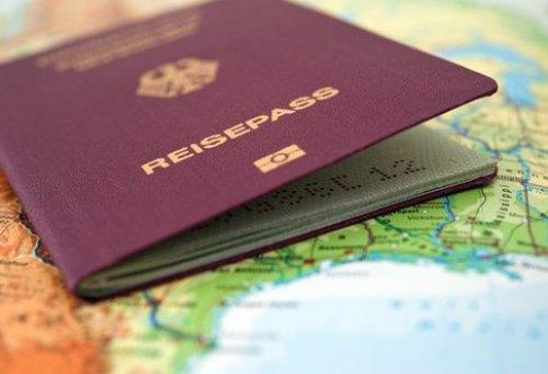Đức soán ngôi tấm hộ chiếu quyền lực nhất thế giới - 1