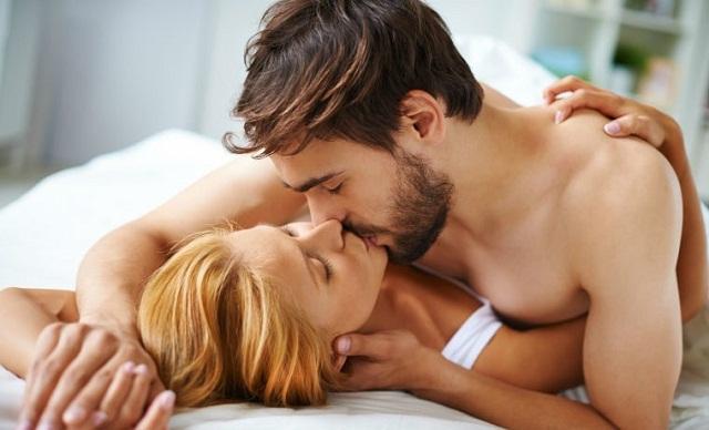 Đừng bắt đàn ông phải nhịn yêu giống như một hình phạt - 1