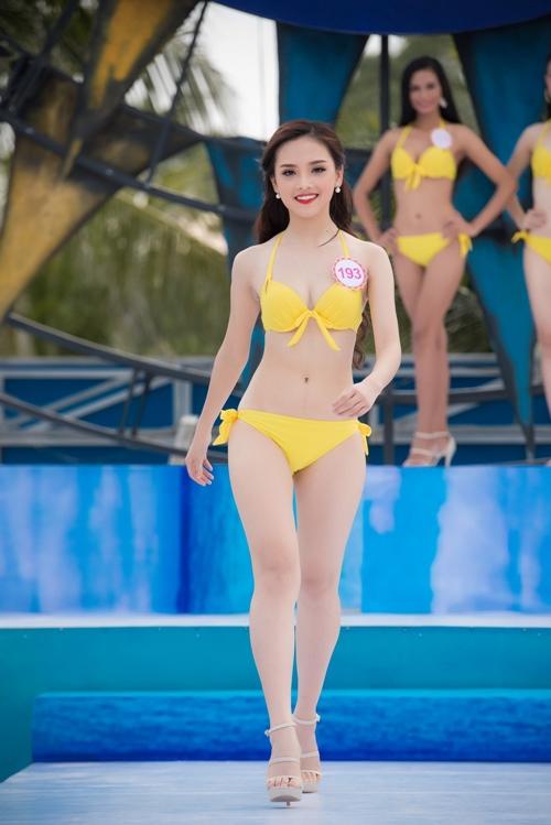 Hhvn 2016 top 36 thí sinh khoe body nóng bỏng hơn bao giờ hết - 13