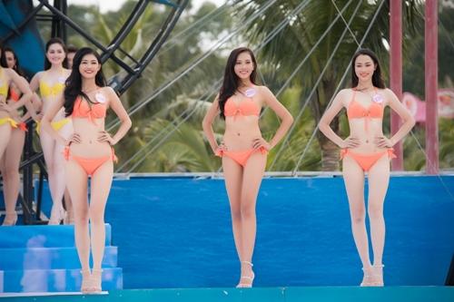 Hhvn 2016 top 36 thí sinh khoe body nóng bỏng hơn bao giờ hết - 14