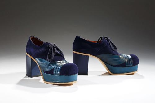 Lật lại lịch sử đôi giày cao gót của nam giới - 4