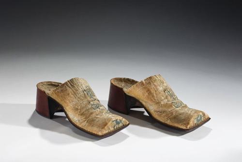 Lật lại lịch sử đôi giày cao gót của nam giới - 6