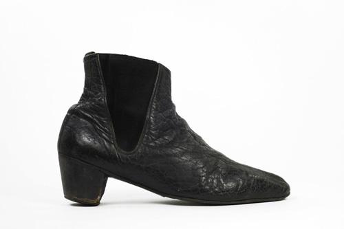 Lật lại lịch sử đôi giày cao gót của nam giới - 7