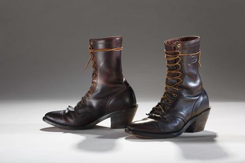 Lật lại lịch sử đôi giày cao gót của nam giới - 11