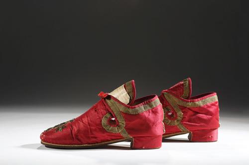 Lật lại lịch sử đôi giày cao gót của nam giới - 12