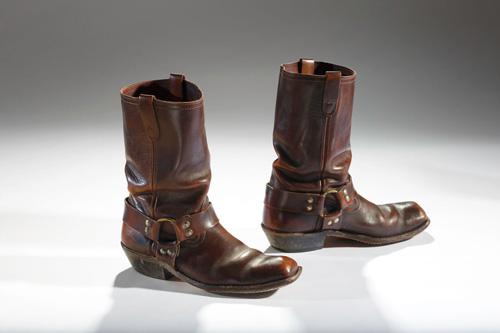 Lật lại lịch sử đôi giày cao gót của nam giới - 13