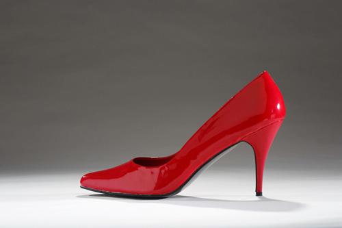 Lật lại lịch sử đôi giày cao gót của nam giới - 15