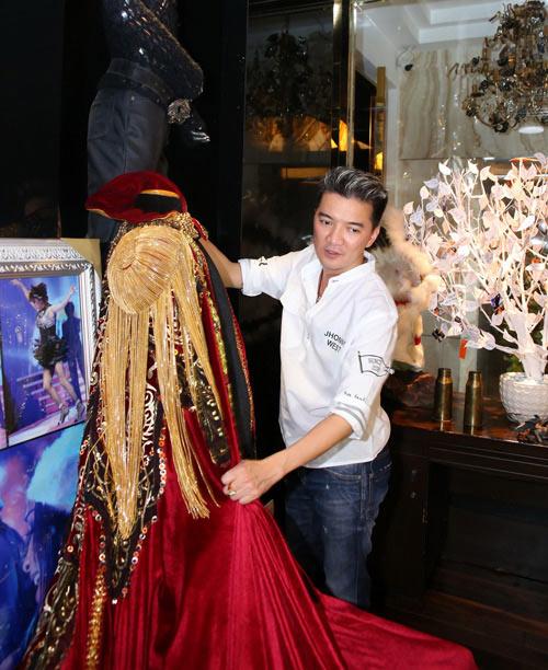 Mr đàm khoe gia tài giải thưởng đồ sộ - 7