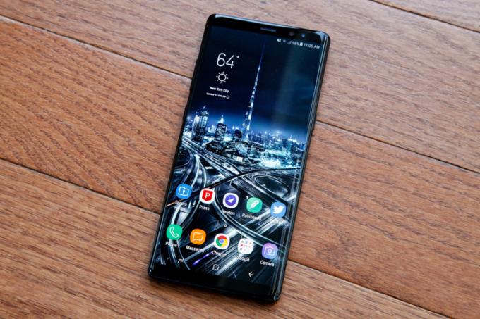 Người dùng s8 và note 8 sẽ được cập nhật android 80 oreo trong vòng 3 tuần tới - 1