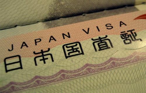 Nhật bản sẽ nới lỏng thị thực cho du khách việt - 1