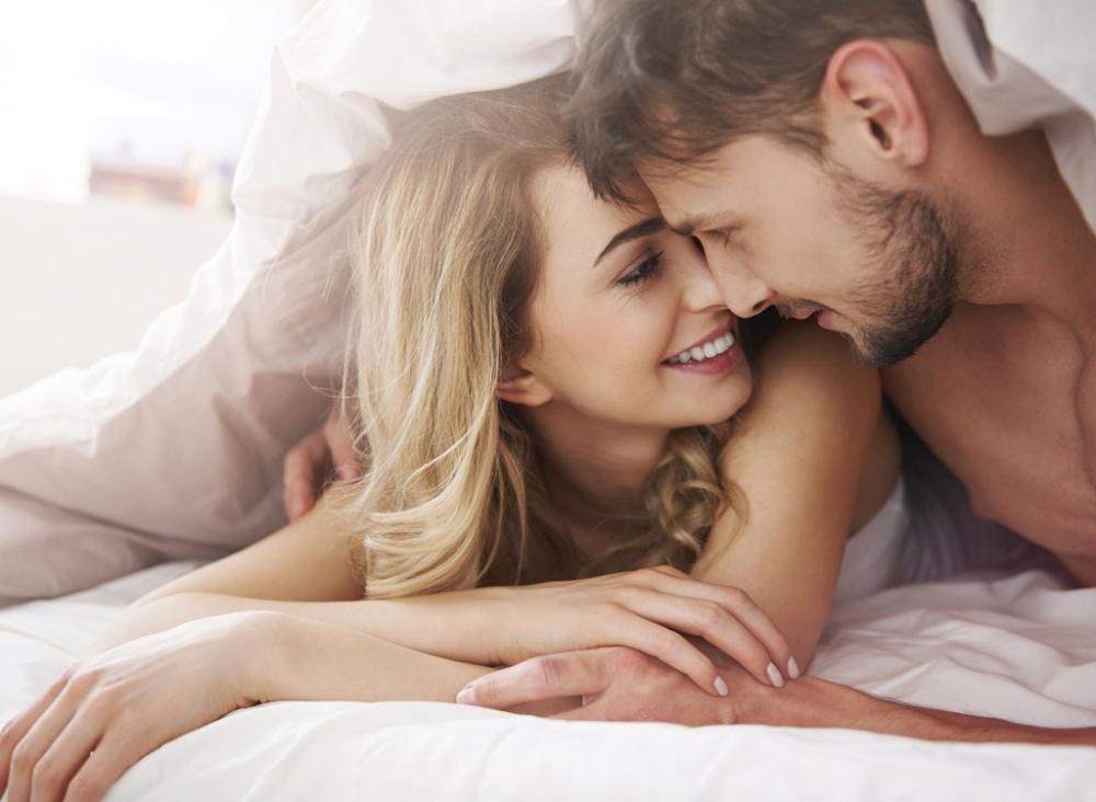 Những điều đàn ông đặc biệt muốn các nàng làm sau cánh cửa phòng ngủ - 2