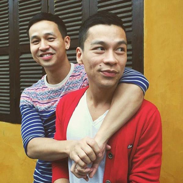 Phát ghen với chuyện tình của các cặp đôi đồng tính - 10