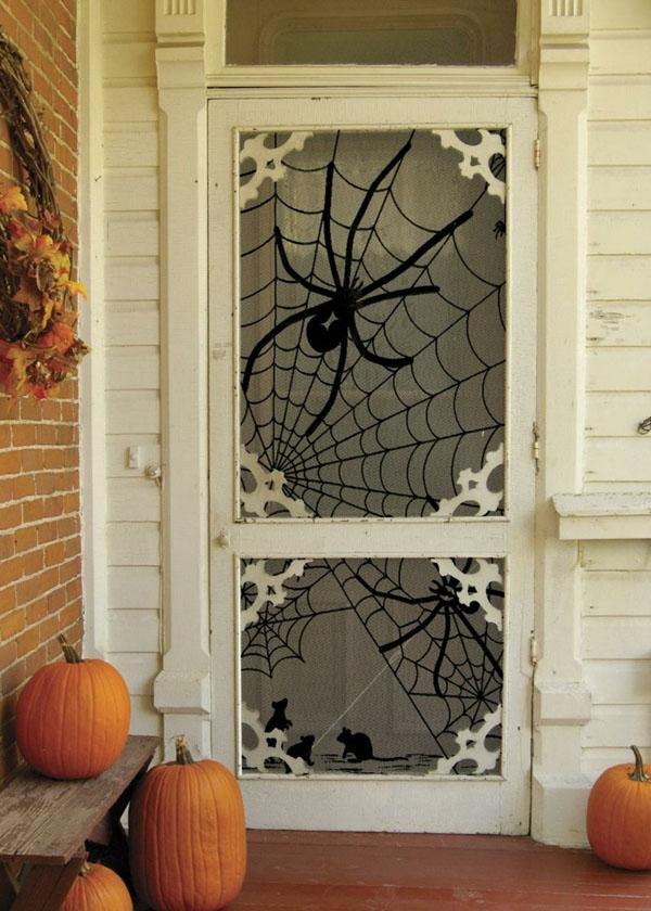 Phát hoảng trước những thứ đồ nội thất quái dị ngày halloween - 1