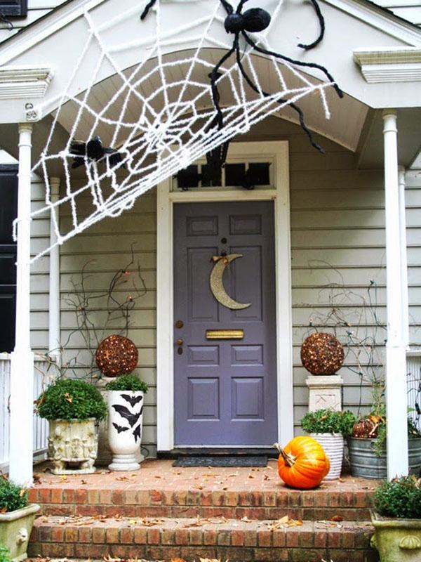 Phát hoảng trước những thứ đồ nội thất quái dị ngày halloween - 2