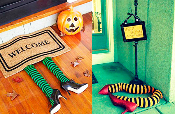 Phát hoảng trước những thứ đồ nội thất quái dị ngày halloween - 4