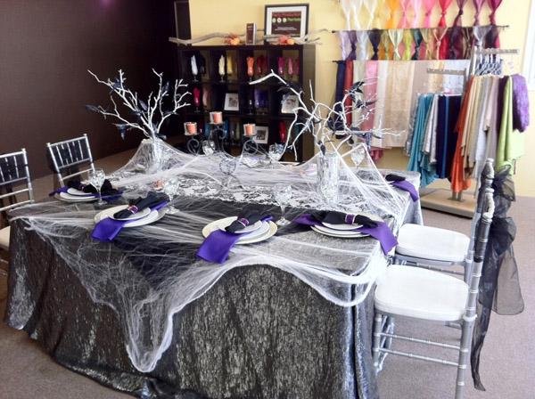 Phát hoảng trước những thứ đồ nội thất quái dị ngày halloween - 5