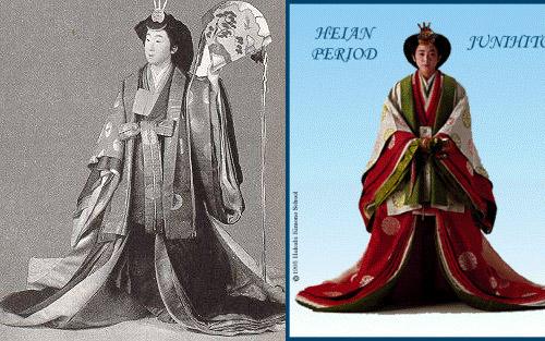 Sức hút từ trang phục truyền thống kimono - 1