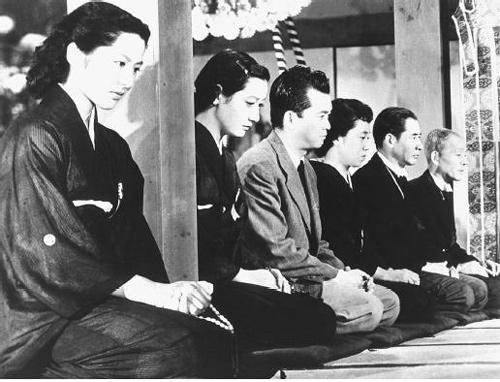 Sức hút từ trang phục truyền thống kimono - 14