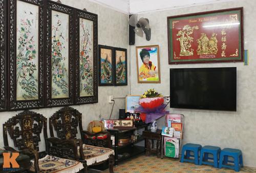 Thăm ngôi nhà nhỏ lưu đầy kỷ niệm của bùi anh tuấn - 2