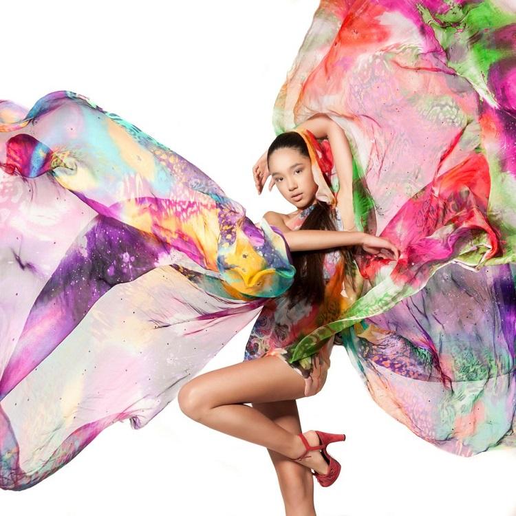 Vẻ đẹp hút hồn của bông hồng lai việt - ukraina - 6