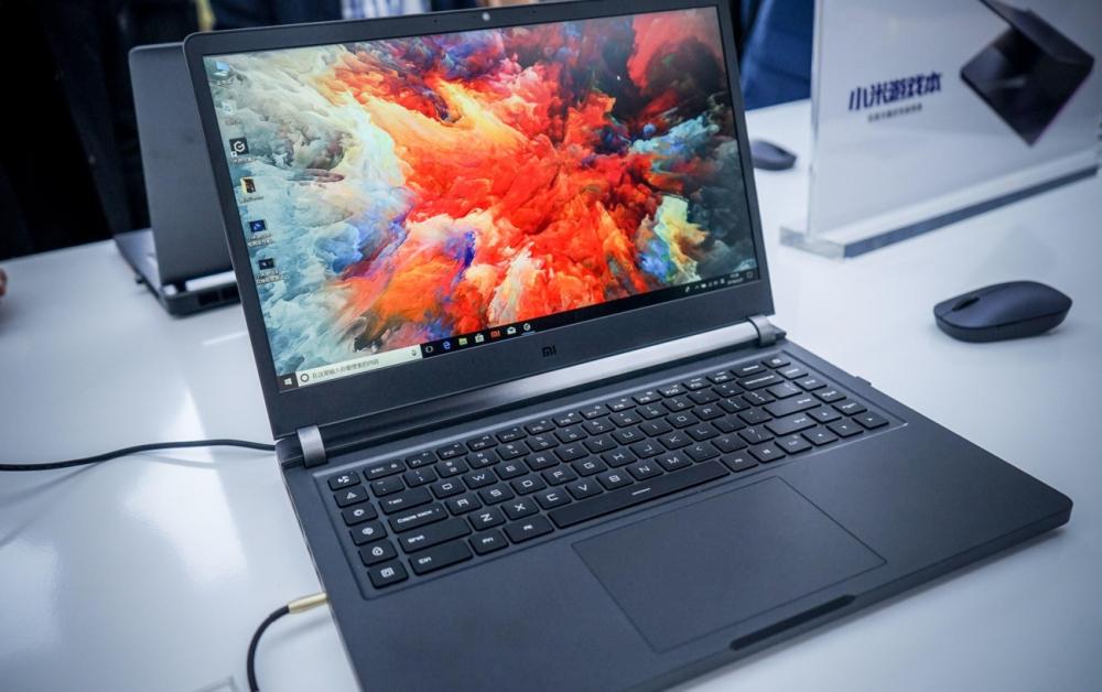 Xiaomi ra mắt chiếc laptop chơi game đầu tiên với cấu hình khủng - 1