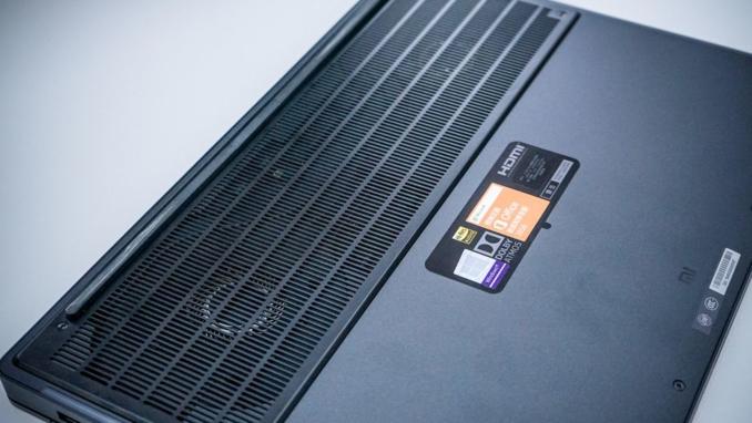 Xiaomi ra mắt chiếc laptop chơi game đầu tiên với cấu hình khủng - 6