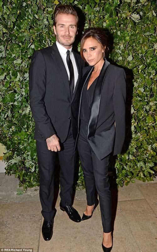 Beckham bán cung điện beckingham thu lời 300 tỷ - 1
