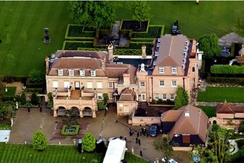 Beckham bán cung điện beckingham thu lời 300 tỷ - 5