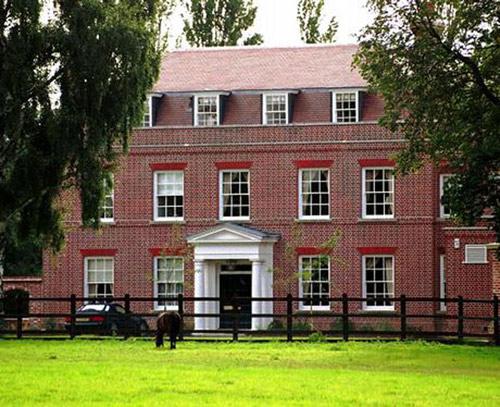 Beckham bán cung điện beckingham thu lời 300 tỷ - 7