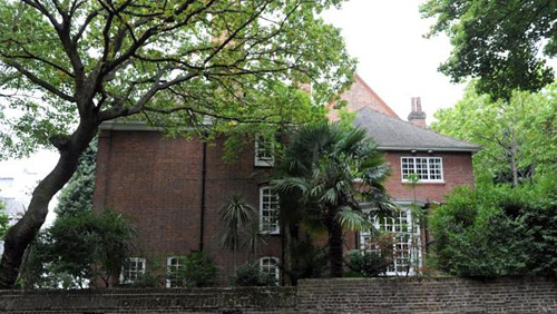 Beckham bán cung điện beckingham thu lời 300 tỷ - 8