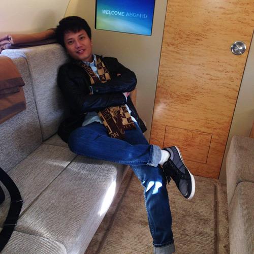 Ca sĩ việt khoe penthouse triệu đô tại mỹ - 1