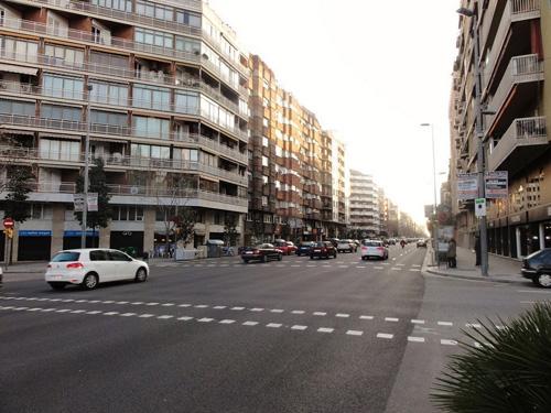 Kiến trúc eixample barcelona khác hẳn việt nam - 8