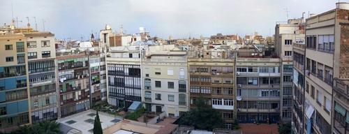 Kiến trúc eixample barcelona khác hẳn việt nam - 10