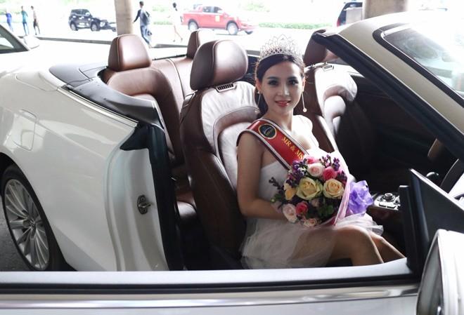 Người đẹp thanh trang xuất sắc đạt giải hoa hậu doanh nhân có làn da đẹp nhất - 5