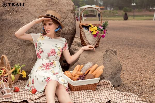 9 phong cách thời trang du lịch cho kỳ nghỉ lễ - 5