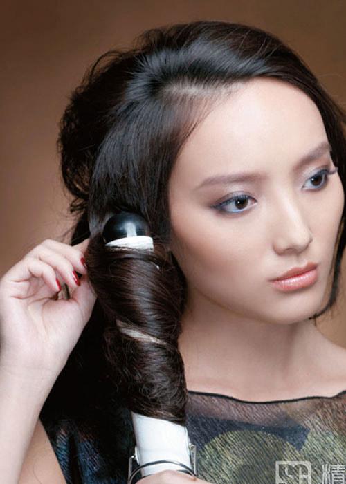 Học sao hoa ngữ làm tóc xinh mỗi ngày - 10
