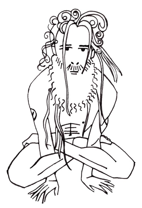 Người đàn ông dạy yoga nổi tiếng nhất nước anh - 9
