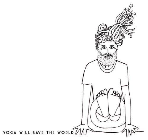 Người đàn ông dạy yoga nổi tiếng nhất nước anh - 10