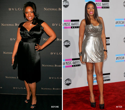 Người nổi tiếng chia sẻ bí quyết giảm cân - 1