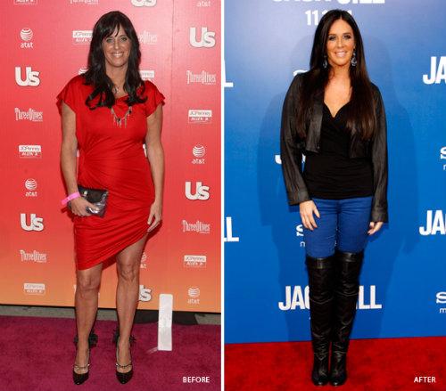 Người nổi tiếng chia sẻ bí quyết giảm cân - 2