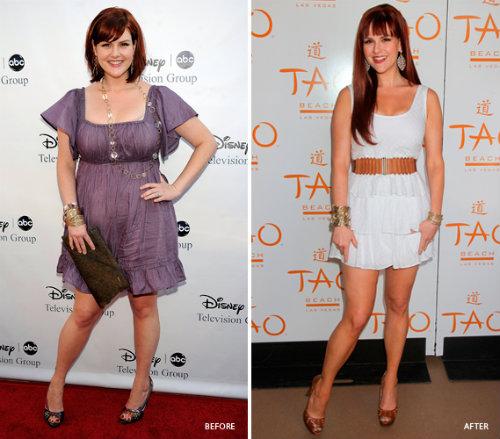 Người nổi tiếng chia sẻ bí quyết giảm cân - 3