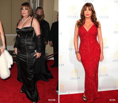 Người nổi tiếng chia sẻ bí quyết giảm cân - 7