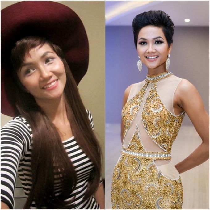 Những người đẹp lột xác nhờ đi theo style hoa hậu - 20