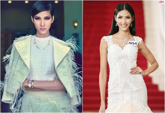 Những người đẹp lột xác nhờ đi theo style hoa hậu - 28