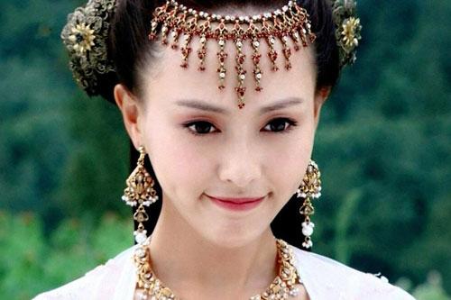 Những nữ thần châu á hút hồn phái mạnh vì quá xinh - 12
