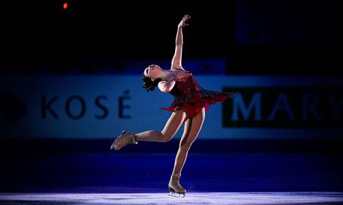 Những tư thế trượt băng nghệ thuật tuyệt đẹp - 12