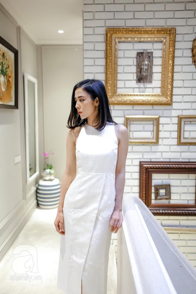 5 thiết kế váy liền mặc suốt mùa hè mà không biết chán - 1