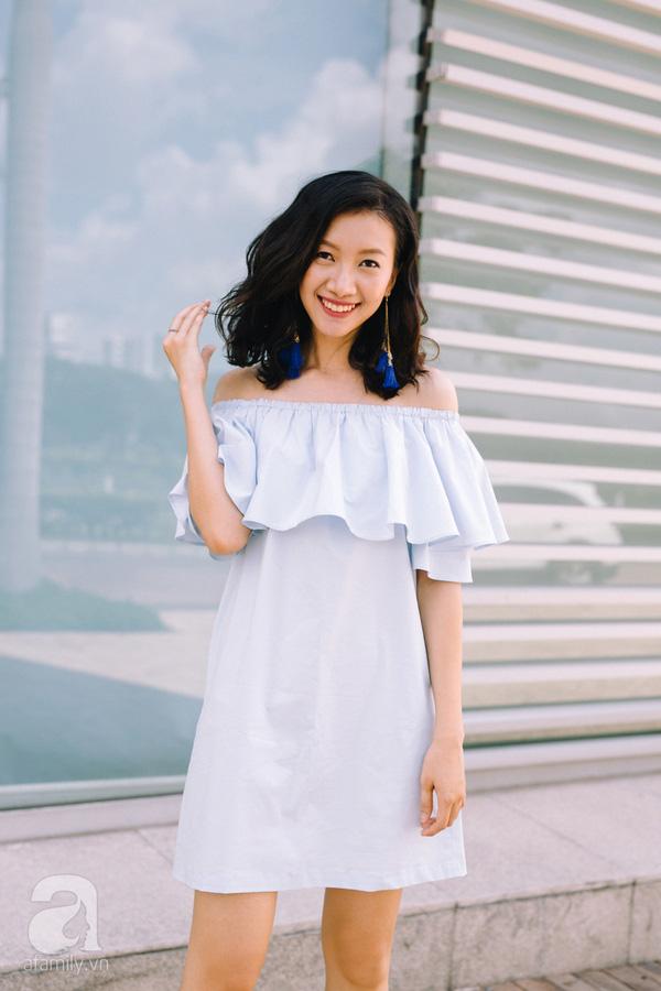 5 thiết kế váy liền mặc suốt mùa hè mà không biết chán - 6