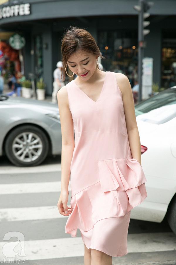 5 thiết kế váy liền mặc suốt mùa hè mà không biết chán - 9